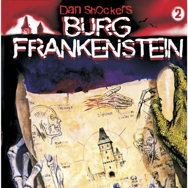 Folge 02: Monster-Testament von Burg Frankenstein