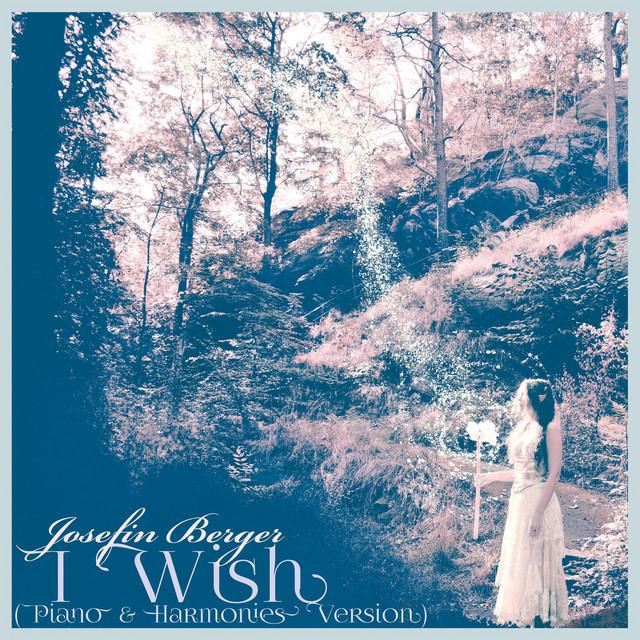 I Wish (Piano & Harmonies Version)