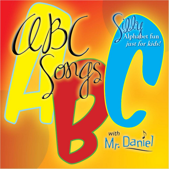 Abc Songs for Kids by Mr. Daniel