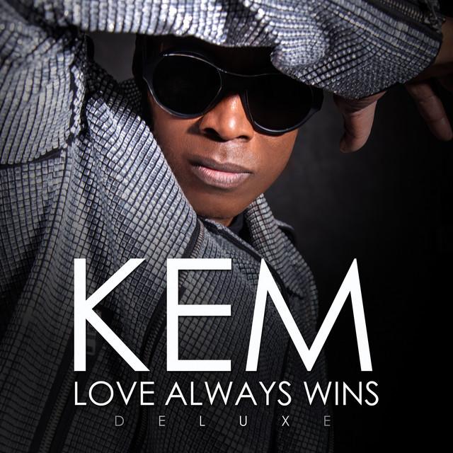 Love Always Wins (Deluxe)