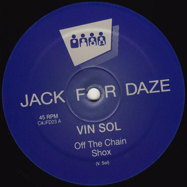 Vin Sol Vinyl