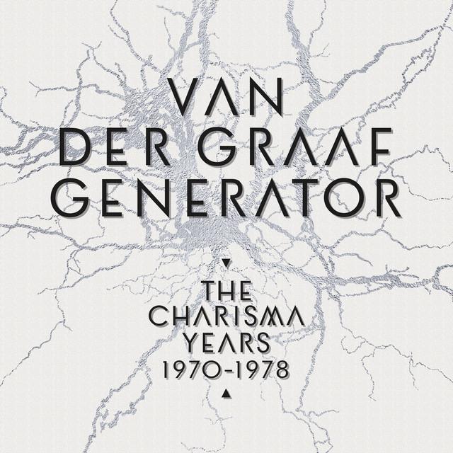 The Charisma Years 1970–1978