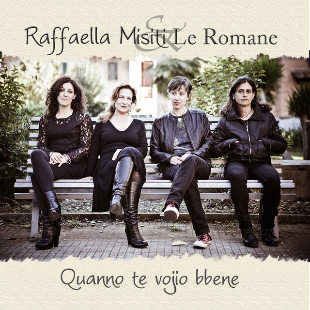 Raffaella Misiti,Le Romane