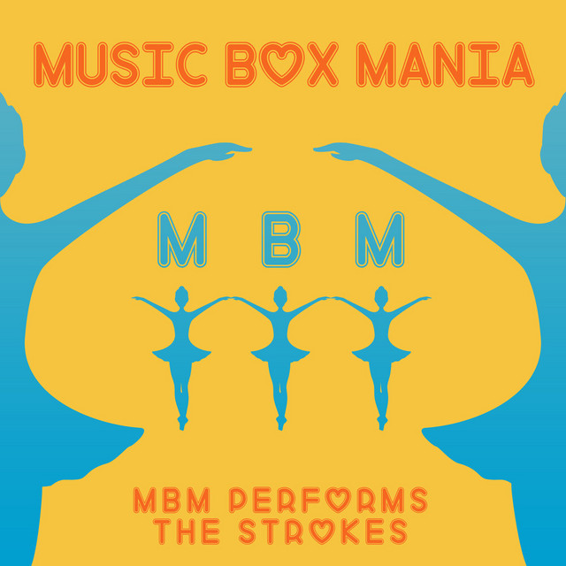 MBM Performs The Strokes