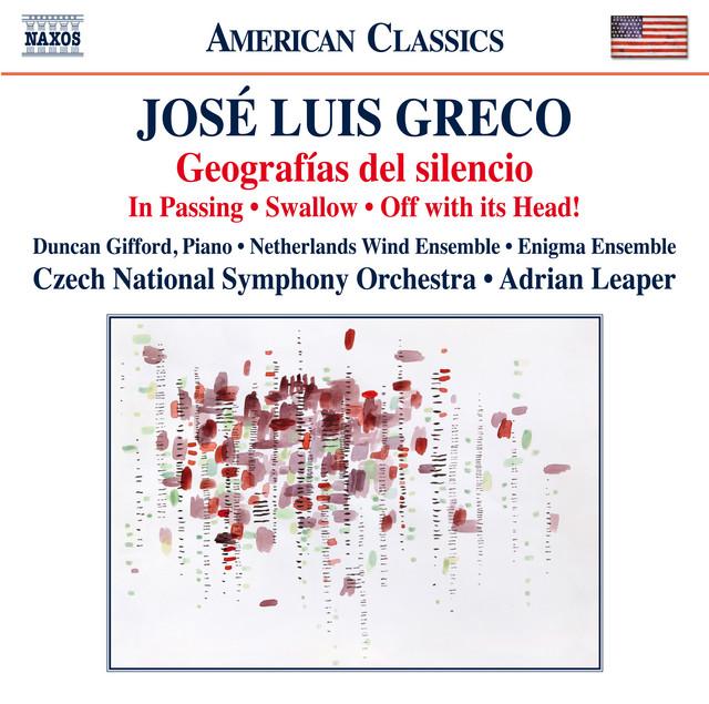 Greco: Geografías del Silencio, In Passing, Swallow & Off with Its Head!