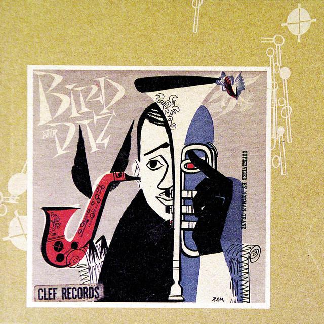 Bird And Diz (チャーリー・パーカーの真髄)
