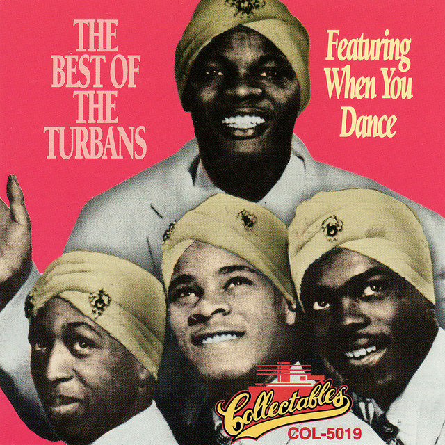 When You Dance (56) album cover