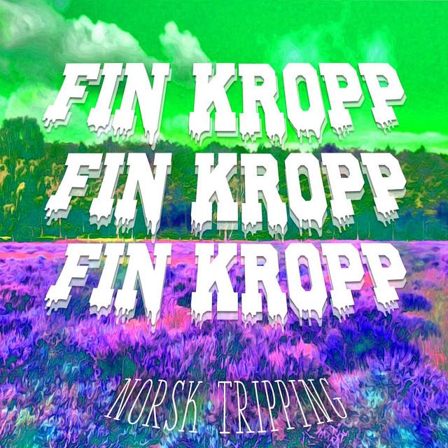 Fin Kropp