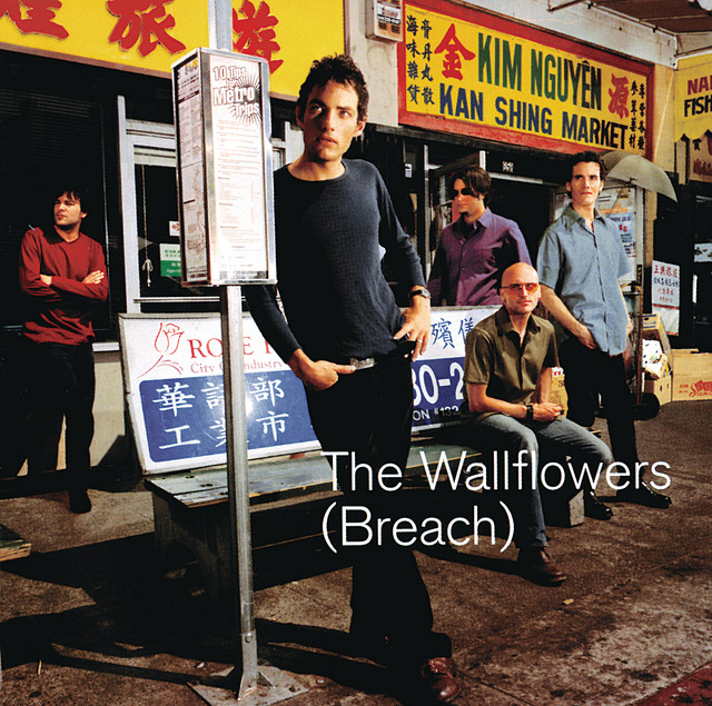 Breach - Sleepwalker