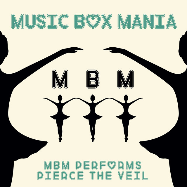 MBM Performs Pierce the Veil