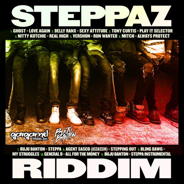 Steppaz Riddim
