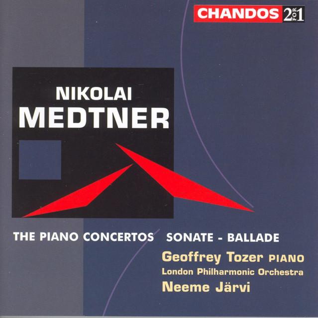 Piano Concerto No. 1 in C Minor, Op. 33: I. Allegro —