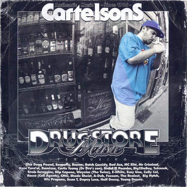 Drugstore Music