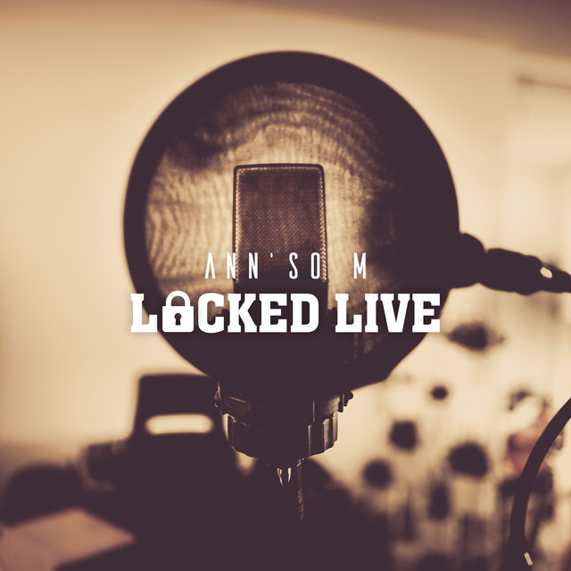 Locked live Image