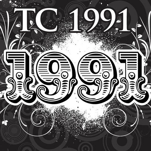 1991 (Fratty Version) · TC 1991