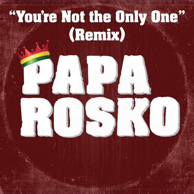 You're Not the Only One (feat. Aj Brown) [Remix]