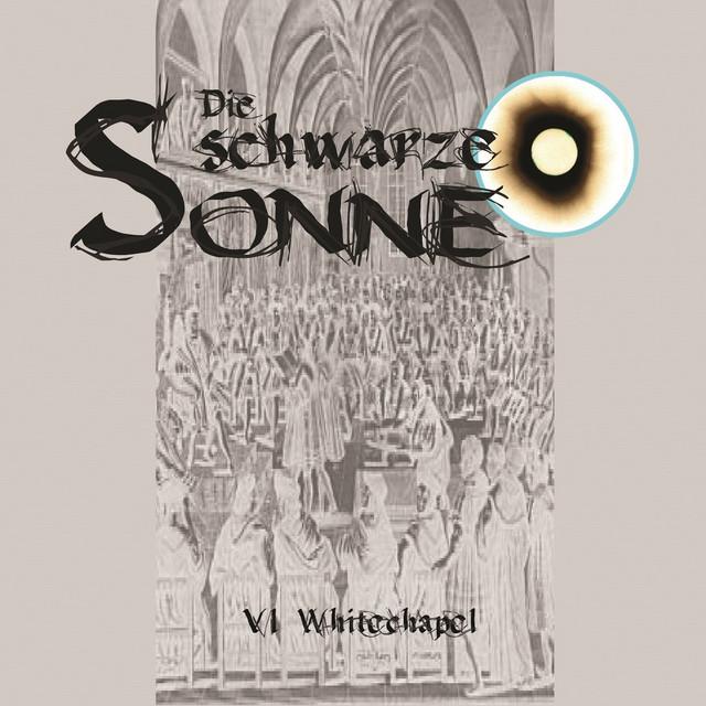 Folge 6: Whitechapel Cover