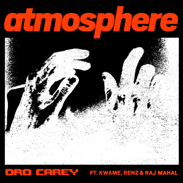 Atmosphere (feat. Kwame, Renz & Raj Mahal)