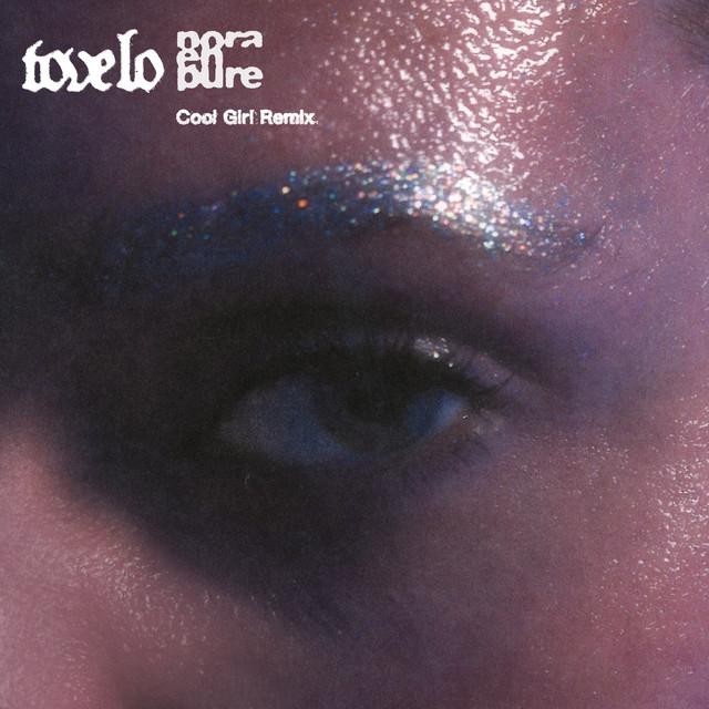 Cool Girl (Nora En Pure Remix) album cover