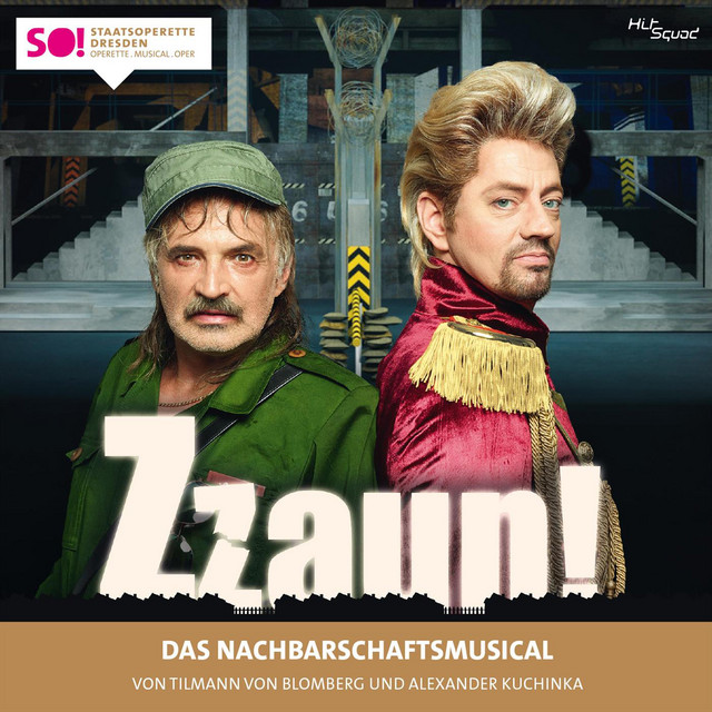 Zzaun! (Live)