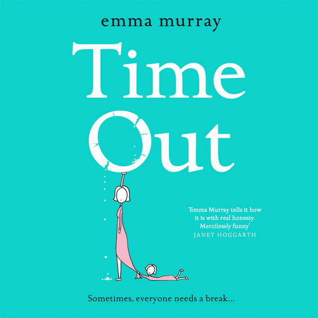 Time Out (Unabridged)