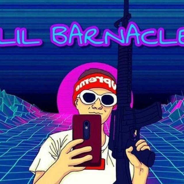 Lil Barnacle