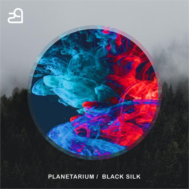Planetarium / Black Silk
