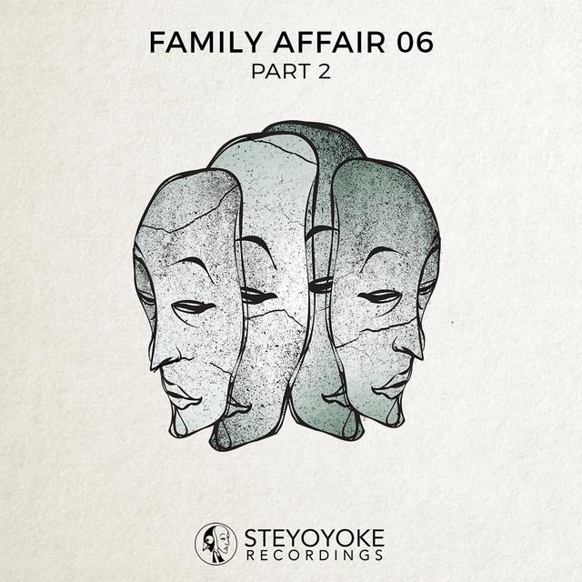 Family Affair, Vol. 06, Pt. 2