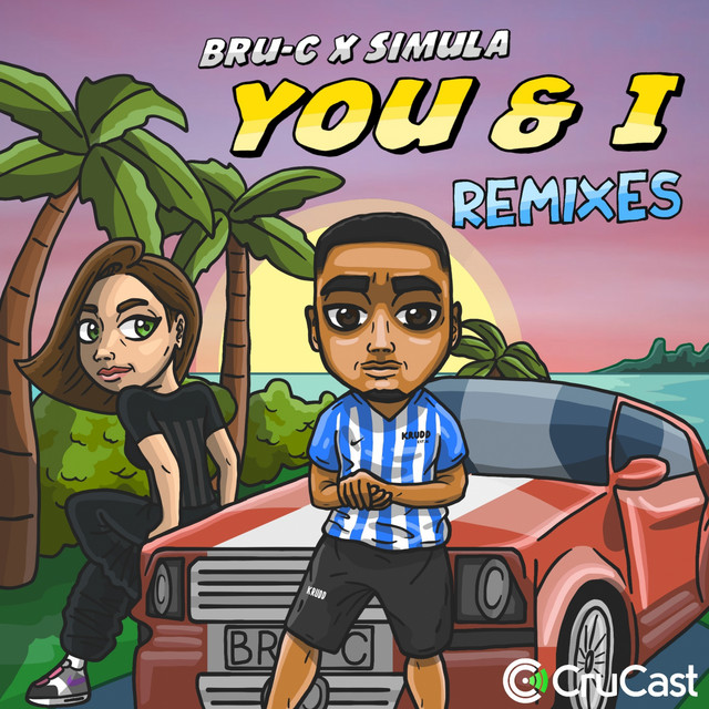 You & I - Bou Remix