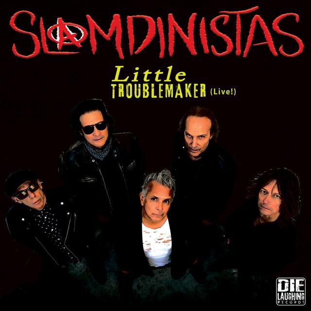 Little Troublemaker (Live)