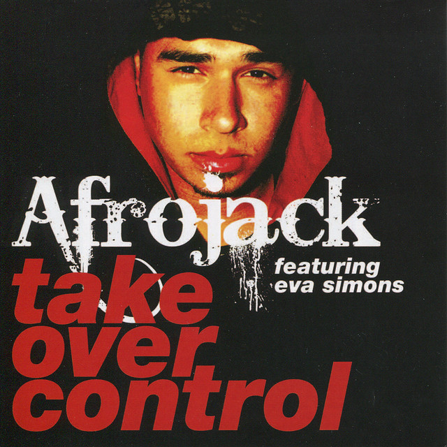 Take Over Control album cover