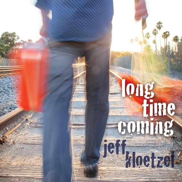 Jeff Kloetzel