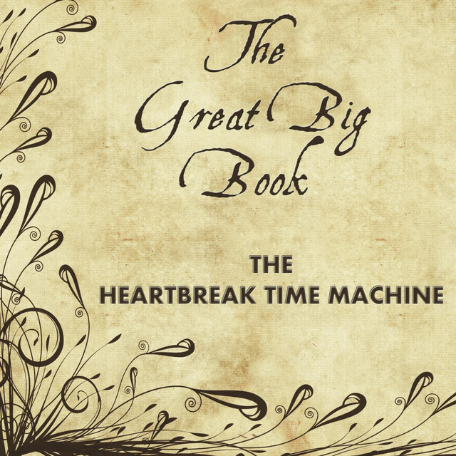 The Great Big Book