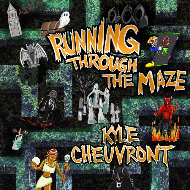 Running Through The Maze