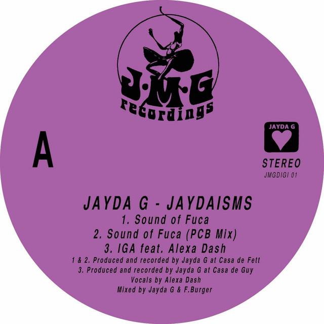 Jaydaisms
