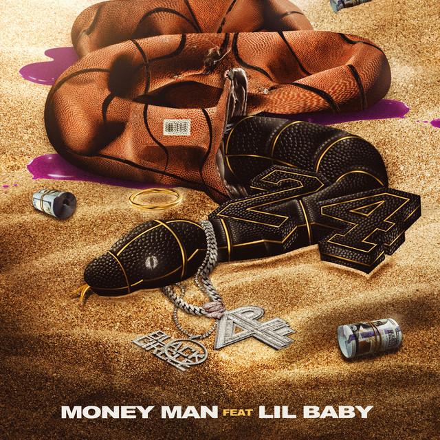 24 album cover