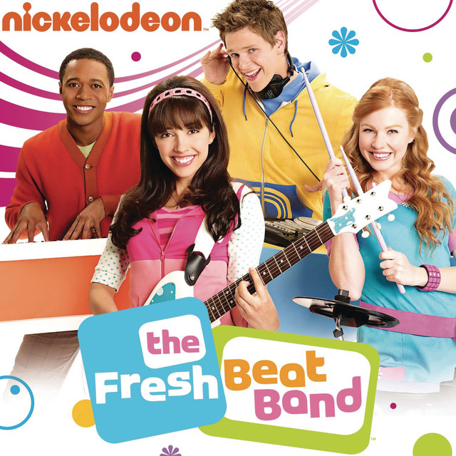 Great Day by The Fresh Beat Band