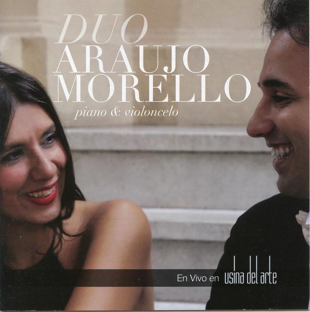 Duo Araujo Morello (Live)