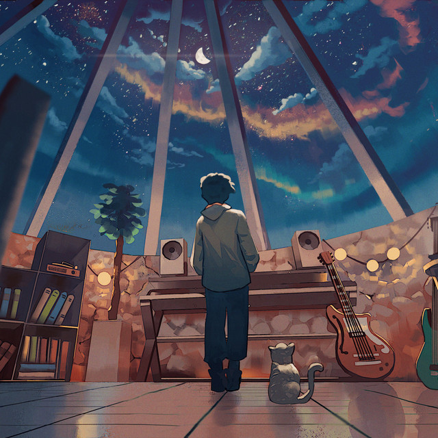 Ethereal Nights