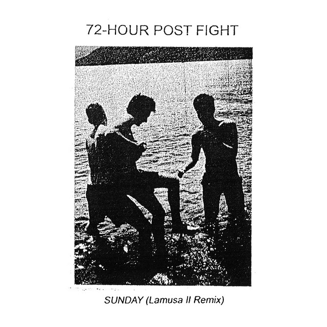 SUNDAY (Lamusa II Remix)
