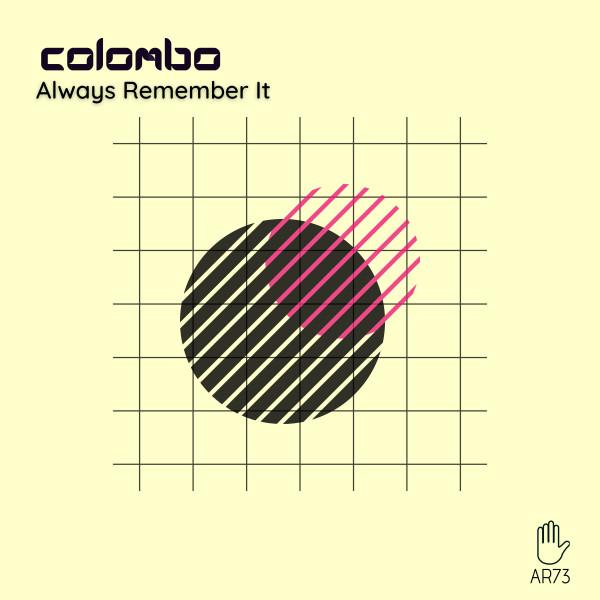Always Remember It - Original Mix