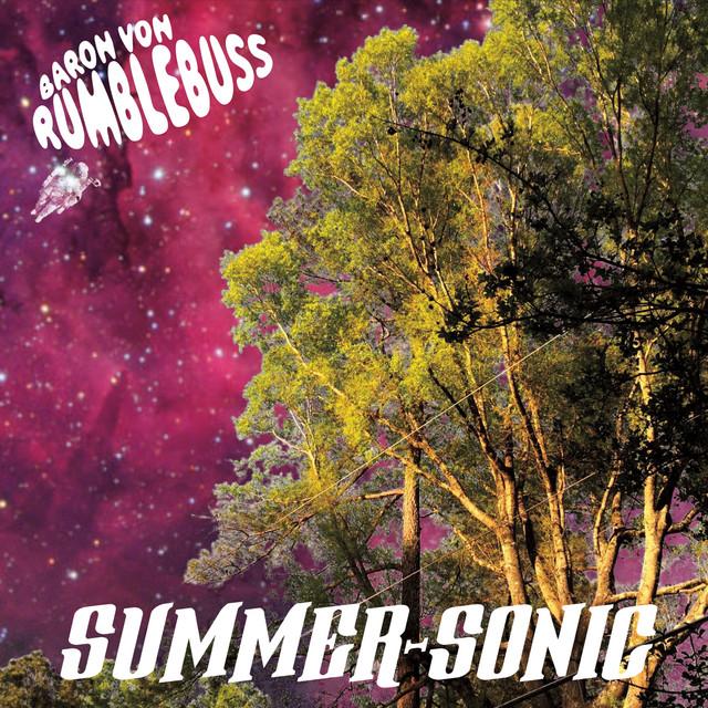 Summer-Sonic by Baron Von Rumblebuss