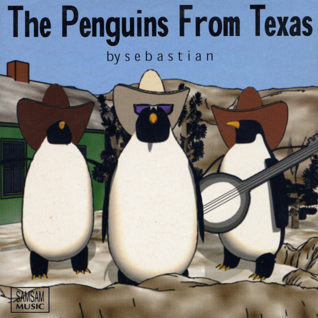 The Penguins from Texas