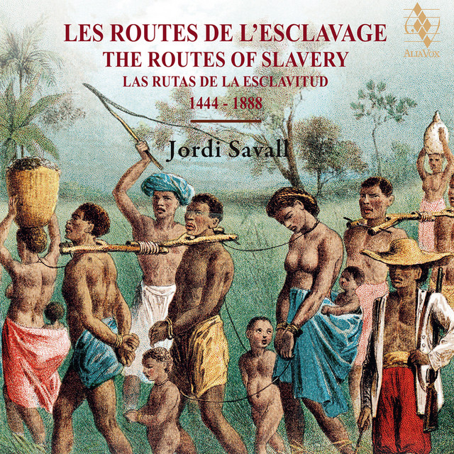 The Routes of Slavery