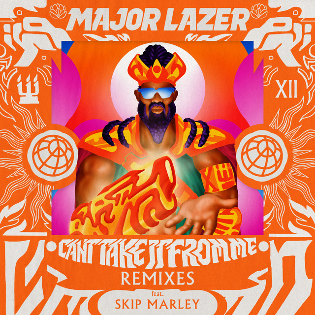 Can't Take It From Me (Remixes)