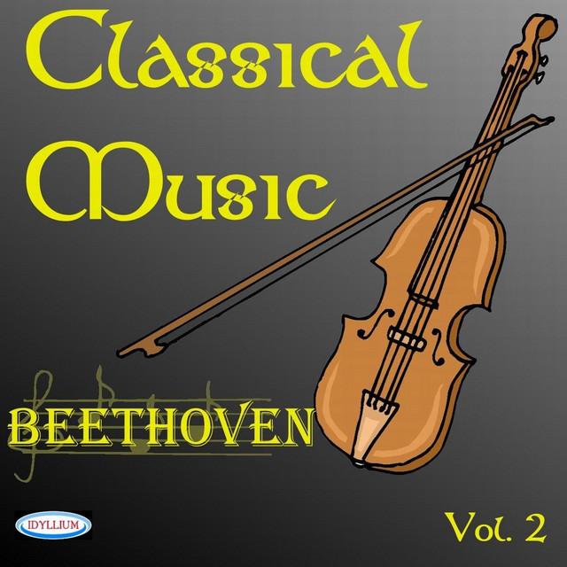 Ludwig Van Beethoven : Classical Music vol.2