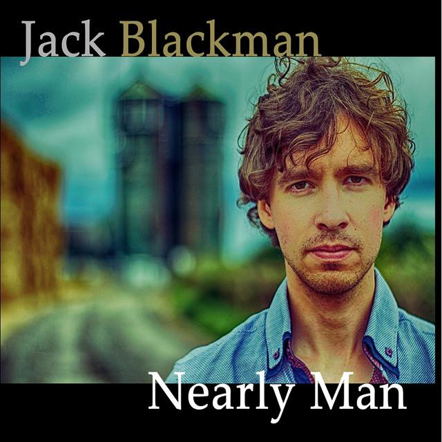 Jack Blackman upcoming events