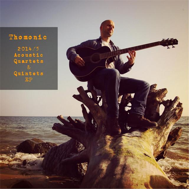 2014/5 Acoustic Quartets & Quintets - EP