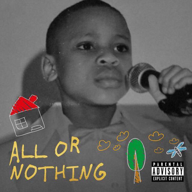 All or Nothing (Deluxe)