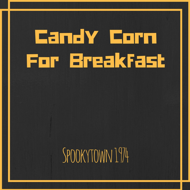 Spookytown 1974 by Candy Corn for Breakfast